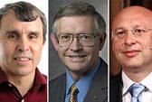"Nobel Hóa học 2014: Kính hiển vi nano ""soi"" thế giới"