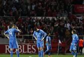Real thua trận, Ronaldo mắng Bale