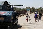 Mỹ đưa không quân sang Iraq bảo vệ cố vấn