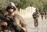 Mỹ tăng quân đến gần Libya