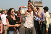 Brad Pitt đã hết yêu Angelina Jolie?
