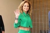Jennifer Lopez chúc mừng hạnh phúc chồng cũ