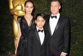 Angelina Jolie không hy vọng các con thành diễn viên