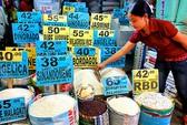 Tiết kiệm nửa chén cơm ở Philippines