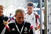Ronaldo muốn tái đấu M.U