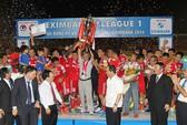 Hạ màn V-League 2014: Điêu đứng vì bán độ