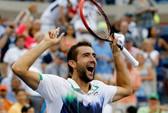 Giải Quần vợt Mỹ mở rộng 2014: Nishikori - Cilic: Đoạn kết kịch tính