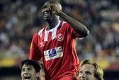 Bán kết Europa League: Bị loại, HLV Conte chê trọng tài