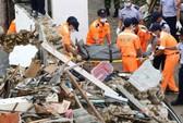 Bí ẩn nguyên nhân máy bay Đài Loan rơi