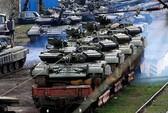 Nga trả vũ khí cho Ukraine