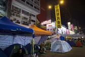 Chính quyền Hồng Kông dọa bắt người biểu tình