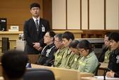 15 thành viên thủy thủ đoàn tàu Sewol lãnh án tù