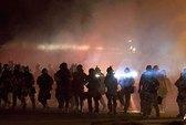 Mỹ chưa yên sau vụ cảnh sát bắn chết người da đen