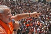 Chiến thắng chấn động của ông Modi