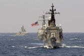 Mỹ, Ấn Độ mời Nhật tập trận chung