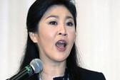 Dân Thái nghi bà Yingluck trốn chạy