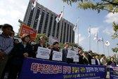 Hai miền Triều Tiên trắng tay rời Bàn Môn Điếm