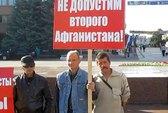 EU lưỡng lự trừng phạt Nga