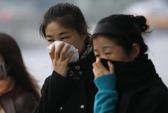 Trung Quốc thiệt hại đến 300 tỉ USD vì ô nhiễm không khí