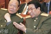 Quân đội Trung Quốc lại dính cơn địa chấn