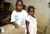 Hơn 3.700 trẻ em mồ côi vì Ebola