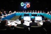 G20 chịu nhiều áp lực