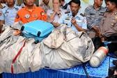 AirAsia QZ8501 đã rơi