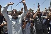ISIL một mình chống tất cả