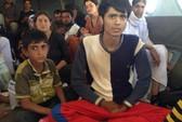 Người Yazidi có nguy cơ bị diệt chủng