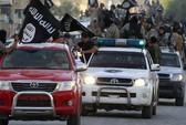ISIL chiếm giếng dầu lớn nhất Syria