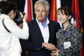 Mỹ-Nhật thắt chặt liên minh