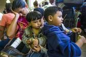 Mỹ nhức đầu vì vấn đề nhập cư