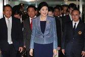 Định đoạt số phận bà Yingluck