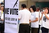 Thái Lan: Kịch bản nào cũng bế tắc