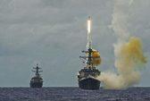 Trung Quốc do thám Mỹ tập trận