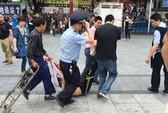 Lại tấn công bằng dao ở nhà ga Trung Quốc
