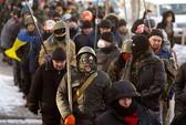 Ukraine có thể bầu cử sớm