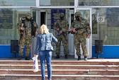 Phe ly khai đe dọa Kiev