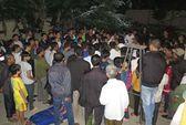 Sản phụ chết thảm, hàng trăm người dân vây trạm y tế xã