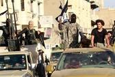 Mỹ tìm đồng minh chống IS