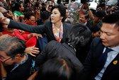 """Thủ tướng Yingluck bị """"lật đổ"""""""