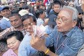 Thái Lan: Lập đội đặc nhiệm bắt ông Suthep