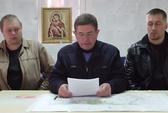 """Đông Nam Ukraine """"tự bầu tổng thống"""""""