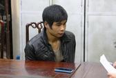 Vợ xuất khẩu lao động, chồng đi giật điện thoại du khách nước ngoài