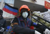 Đạt thỏa thuận tạm thời về Ukraine