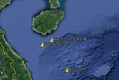 Trung Quốc kéo giàn khoan thứ hai vào biển Đông