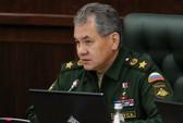Nga sẵn sàng cho mọi tình huống tại Ukraine