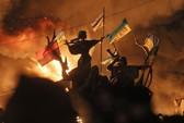 Ngày đẫm máu nhất ở Kiev