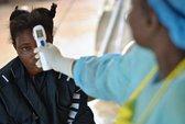 Thầy lang ở Sierra Leone truyền Ebola cho hàng trăm người