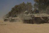 Israel rút quân khỏi Dải Gaza